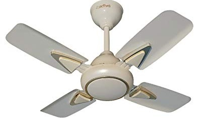 ACTIVA Galaxy-1 4 Blades Deco Ceiling Fan