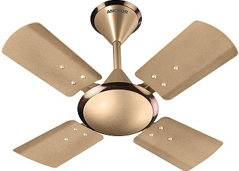 Anchor by Panasonic Ventus 600mm Ceiling Fan
