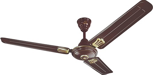 Bajaj New Bahar Deco 1200mm Ceiling Fan