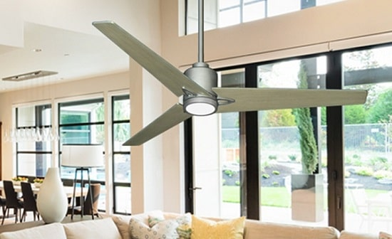 Ceiling Fan with Lights in India