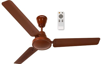 Crompton Energion HS 48-inch Energy Efficient Ceiling Fan