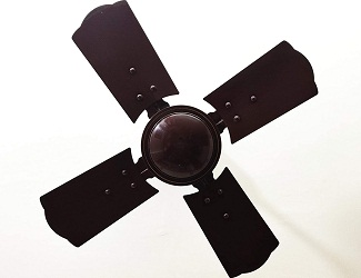 Crompton High Speed 600 MM Ceiling Fan
