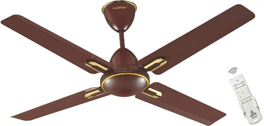 Jupiter Quadcopter 5 Star Energy Saver Ceiling Fan