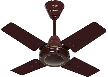 Lifelong Mini Glide 600mm Ceiling Fan