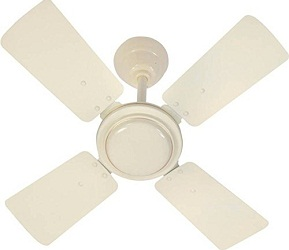 Min Max Activa 600mm Hi-Speed Ceiling Fan